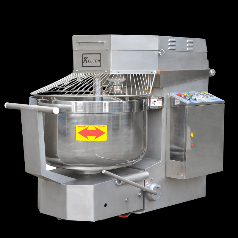 Automatic Separate Mixer(S/S)